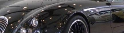 Wiesmann GT – Der Traum im Coupe Format unter den Sportwagen!