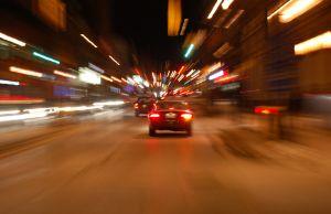 Fahrsicherheitstraining – Nur zur Sicherheit