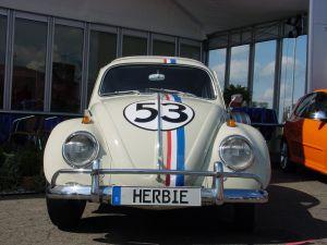 Die legendärsten Autos der Filmgeschichte